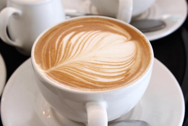 Best Coffee in Knysna